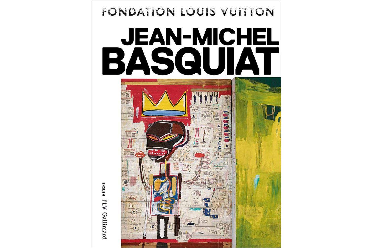 Jean-Michel Basquiat by Hans Werner Holzwarth, Eleanor Nairne
