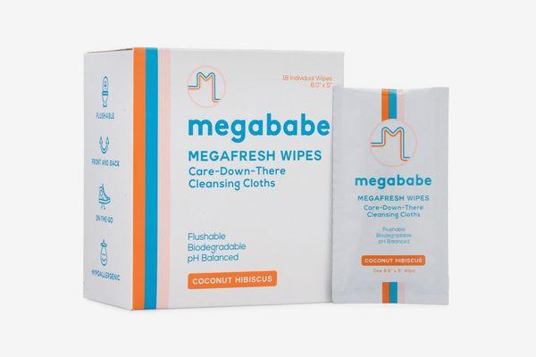 Megababe Megafresh Wipes