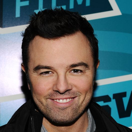 "Director Seth MacFarlane attends ""A Conversation with Seth MacFarlane"" Panel during the 2012 SXSW Music, Film + Interactive Festival"
