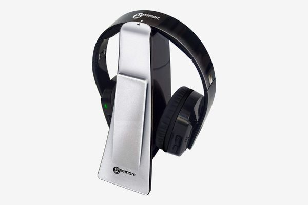 Geemarc CL7400 HIGHLY AMPLIFIED Wireless Digital Headset
