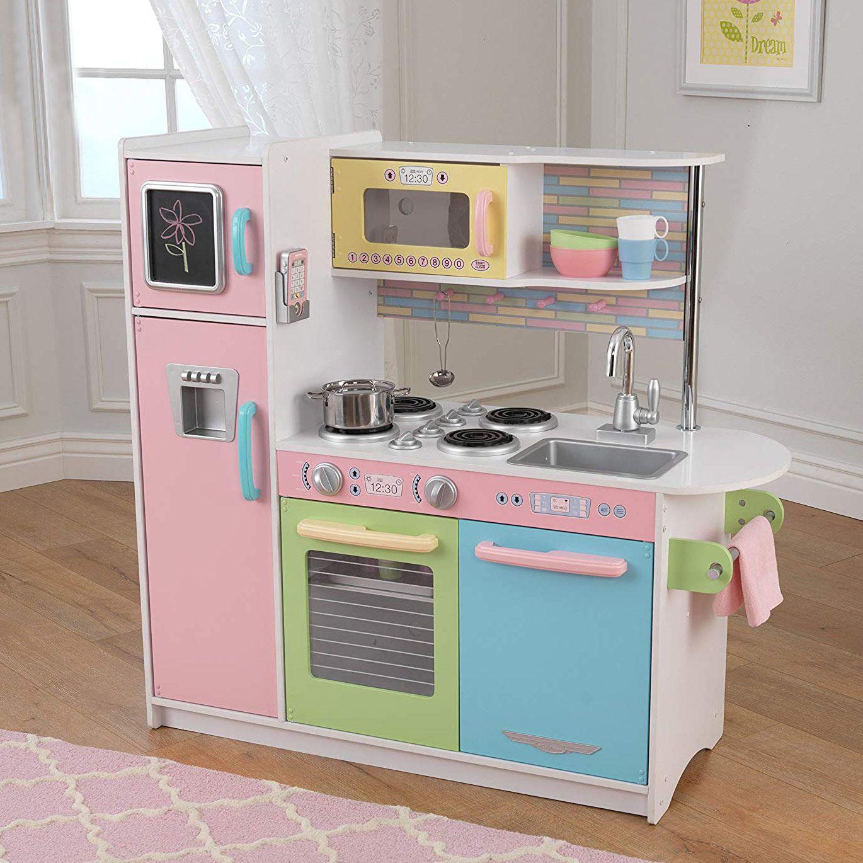 10 Best Toy Kitchen Sets 2019