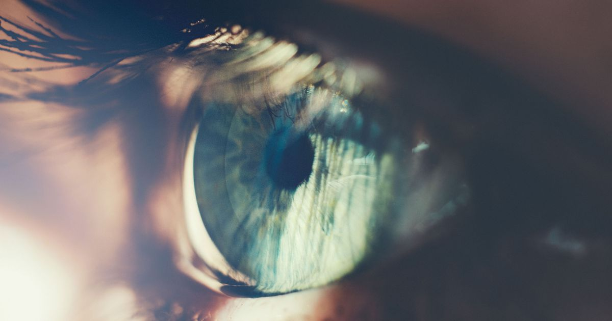 Here's What Happens in Your Brain When Your Life Flashes Before Your Eyes