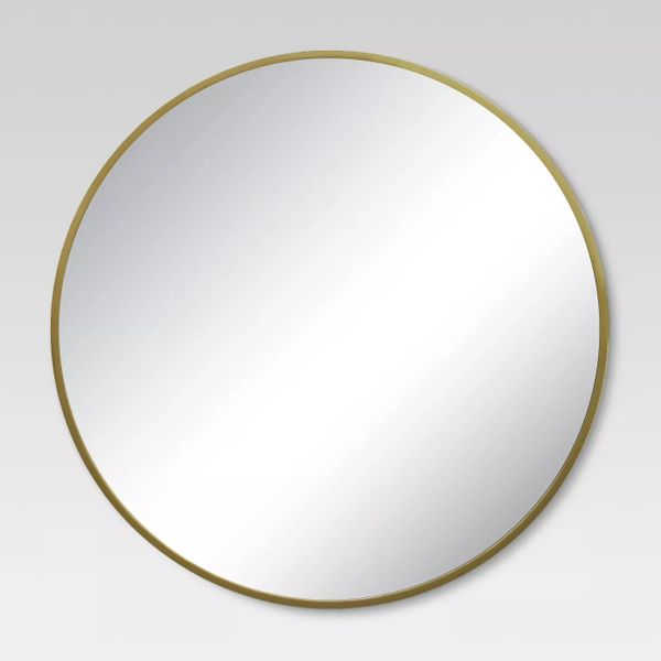 Project 62 Circular Decorative Wall Mirror