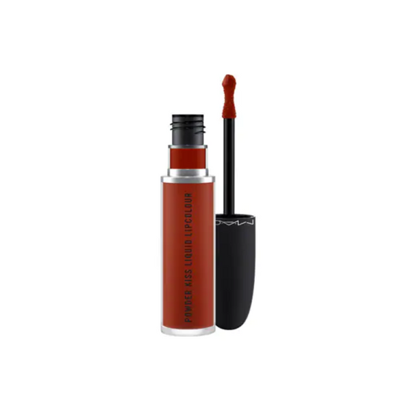 MAC Cosmetics Powder Kiss Liquid Lipcolour