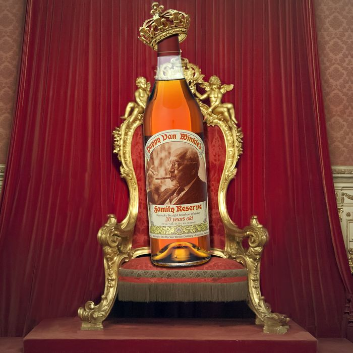 Watch the throne.