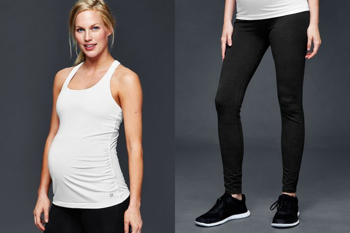 19d0b13432dd0 Get some gym clothes, even if the closest you'll get to working out is  walking to brunch on a Sunday.