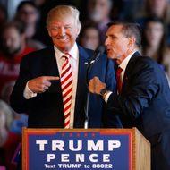 Donald Trump Campaigns In Colorado Ahead Of Final Presidential Debate