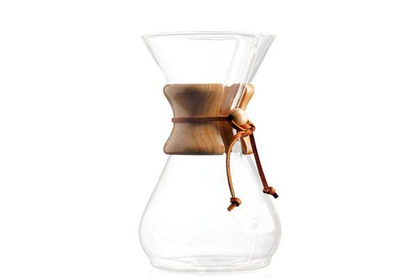Chemex Classic 6-Cup Coffeemaker