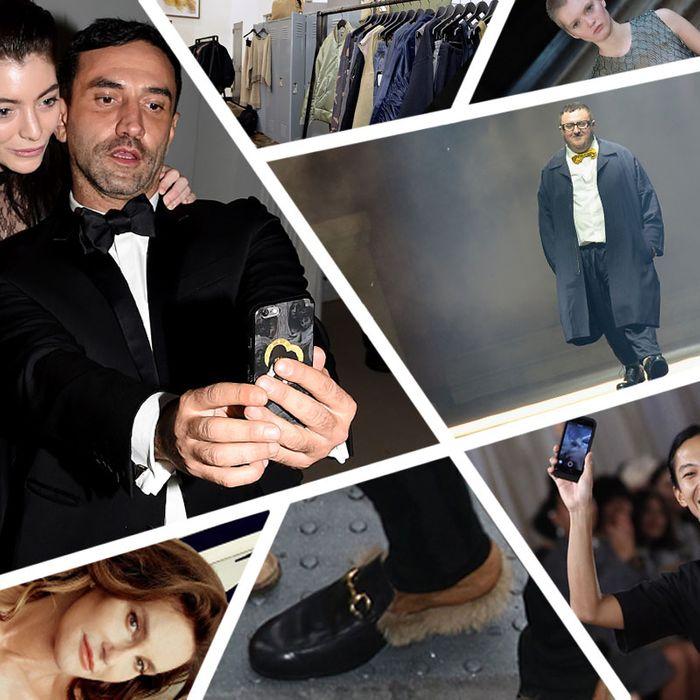 16 Magic Dizzying Fashion Moments From 2015