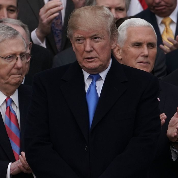gop leaders won t tolerate trump s chaos for much longer