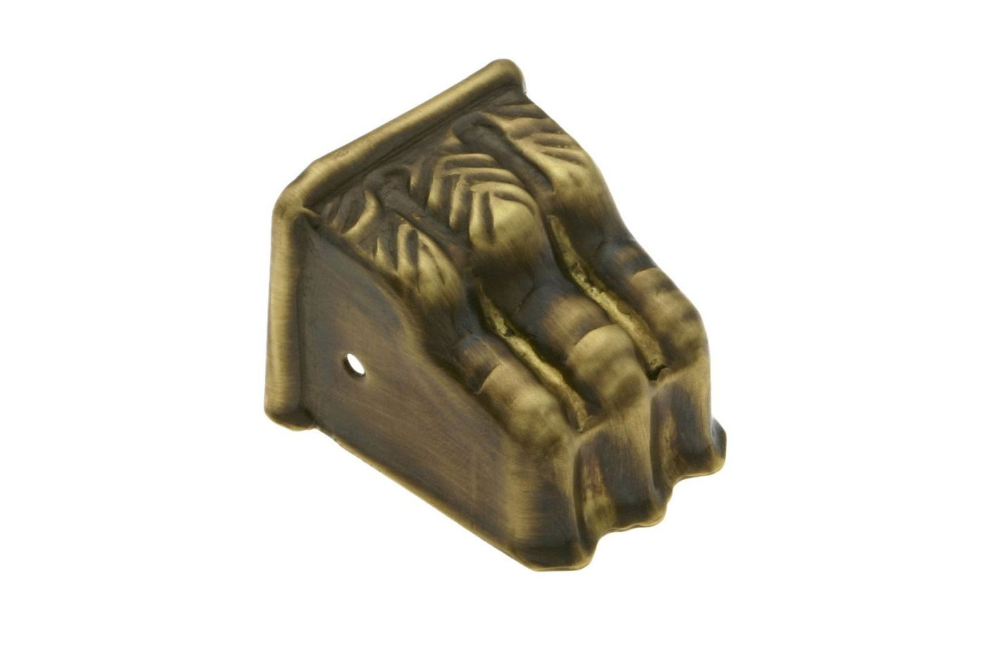 Small Size Brass Claw Foot Toe Cap