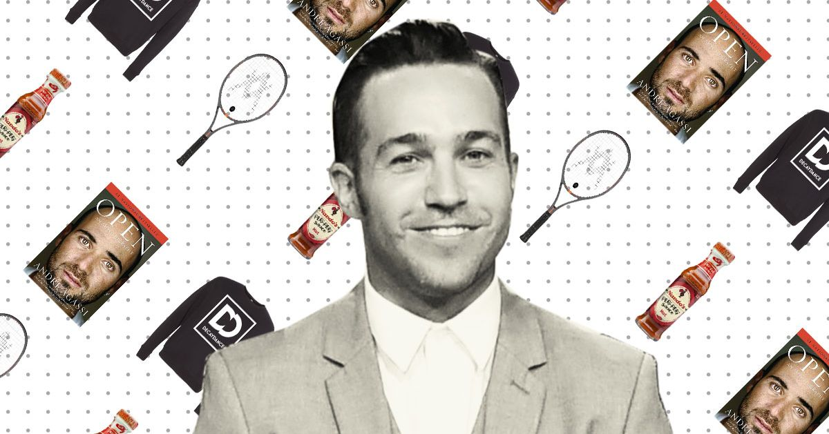 Pete Wentz Of Fall Out Boy On His 10 Favorite Things 2018