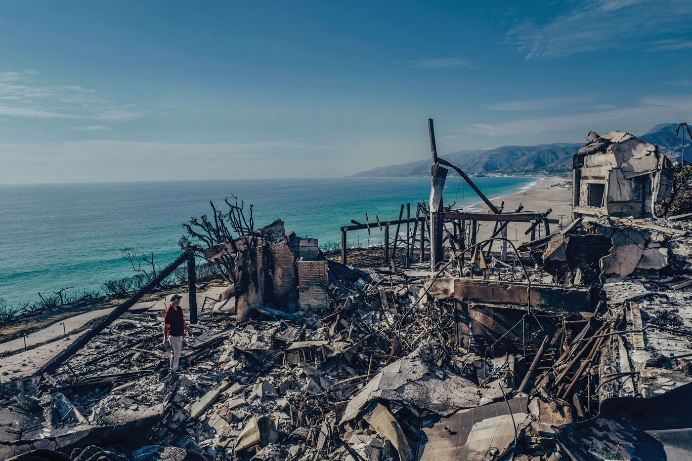 Los Angeles Fire Season Will Never End