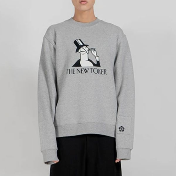Sundae School New Toker Sweatshirt