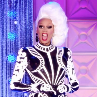 RuPaul's Drag Race Is Making a Holiday Spectacular