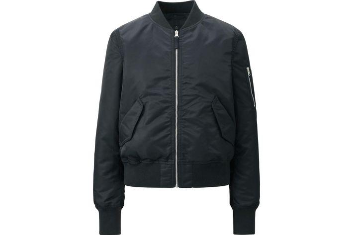 Blouson Jacket.
