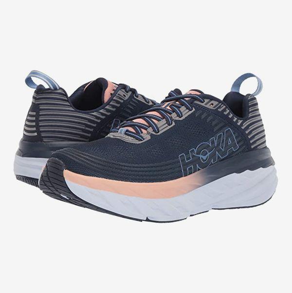 Hoka One One Bondi 6 Sneaker Sale 2020