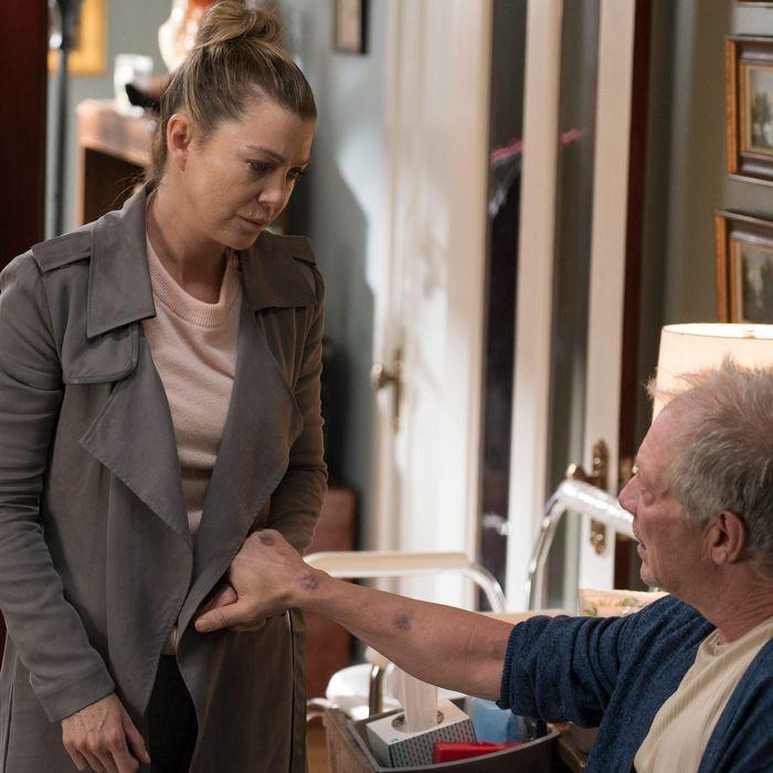 Greys Anatomy Recap Season 15 Episode 11