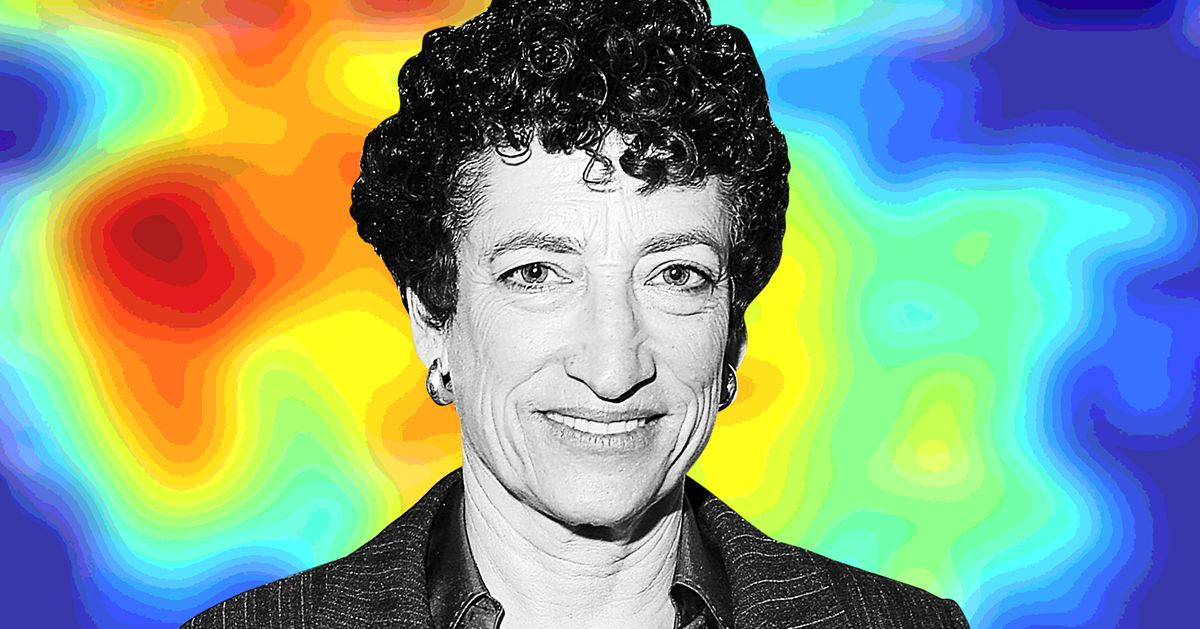 Naomi Oreskes: 'The House Is Burning Down and We're Just Sitting Around Discussing It'