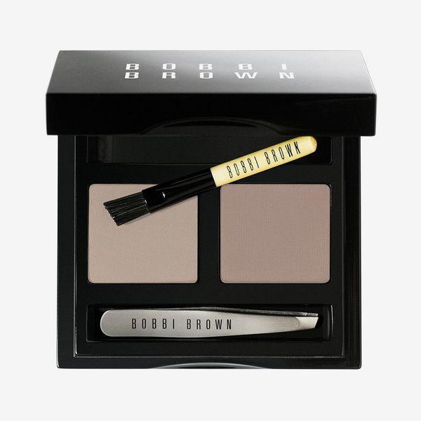 bobbie brown eybrow kit - strategist spring beauty sale