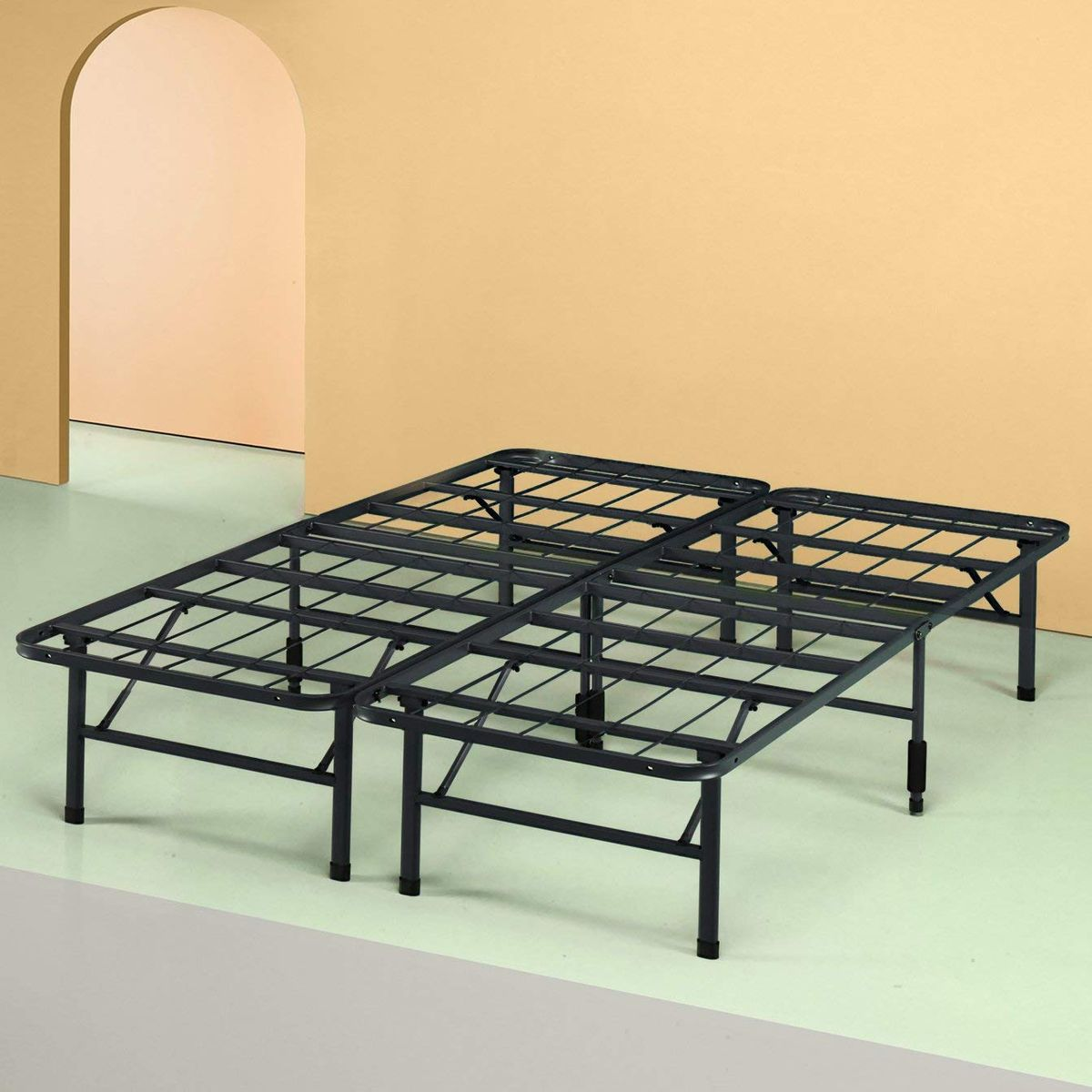 Picture of: 19 Best Metal Bed Frames 2020 The Strategist New York Magazine