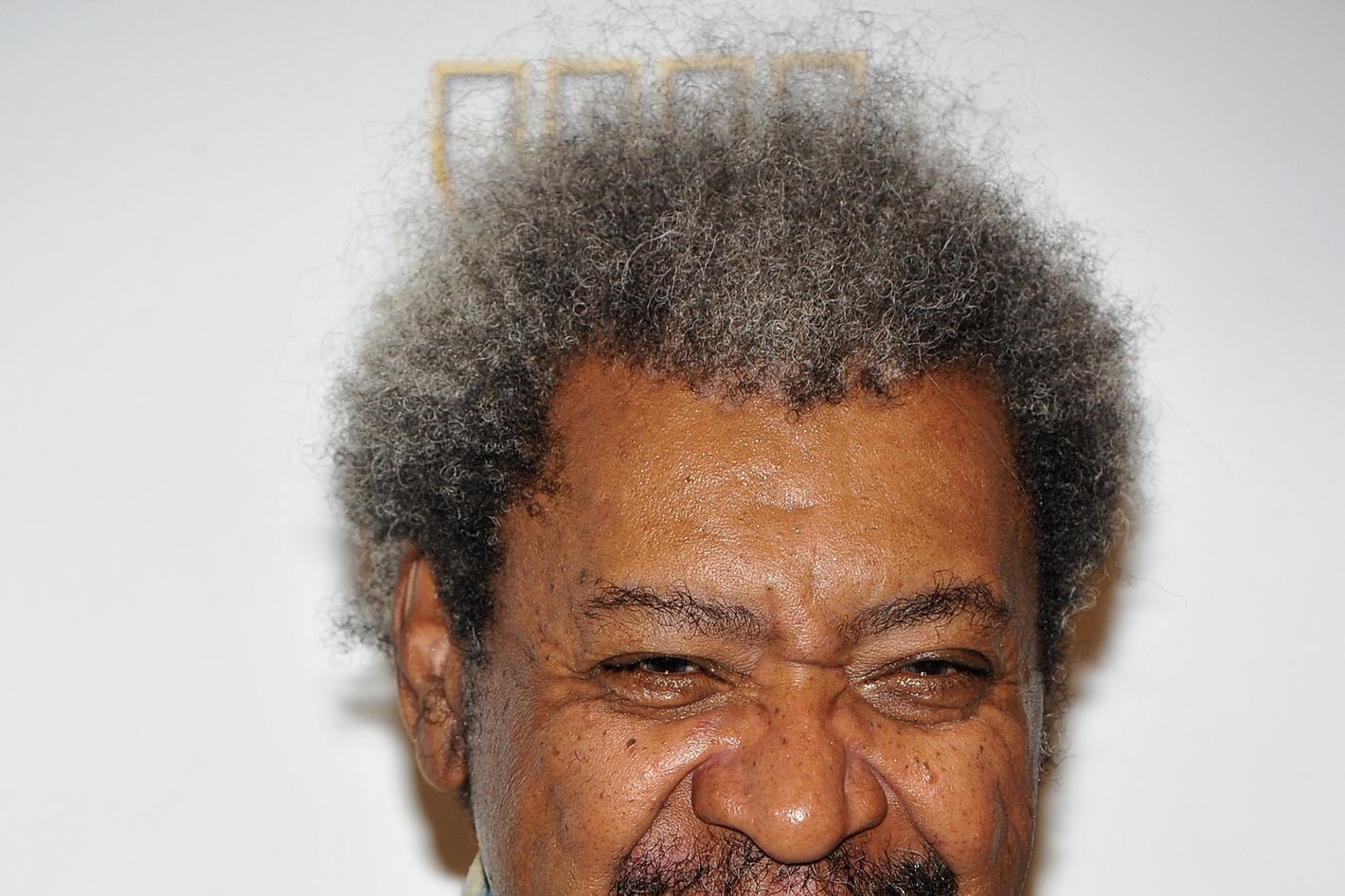 """Don King attends the """"Black November"""" New York Premiere at United Nations on September 26, 2012 in New York City."""