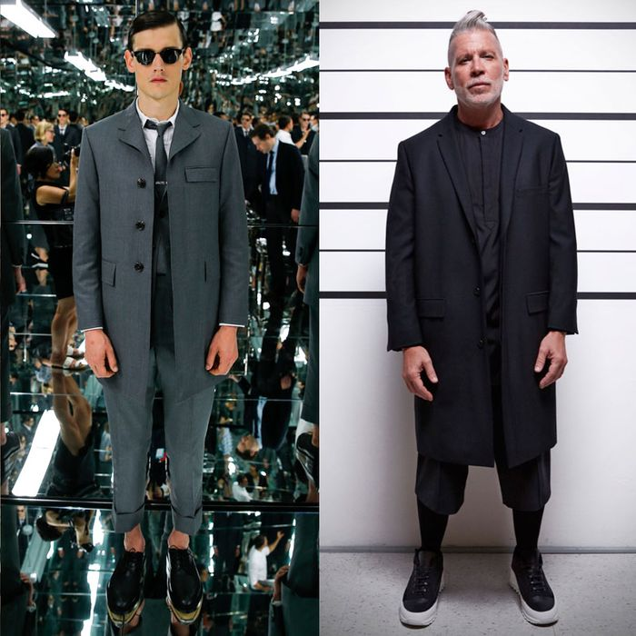 33eb301f684 Men s Fashion Week  An Eclectic Fraternity