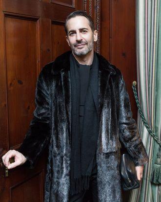Marc Jacobs.
