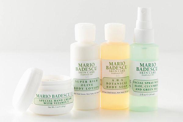 Mario Badescu UO Exclusive Face + Body Set