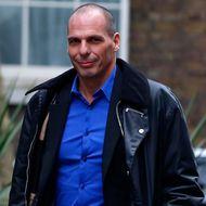 George Osbourne - Yanis Varoufakis