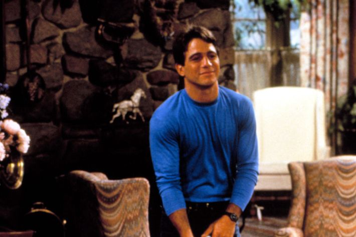 WHO'S THE BOSS? 1984-1992, Tony Danza, 1992.