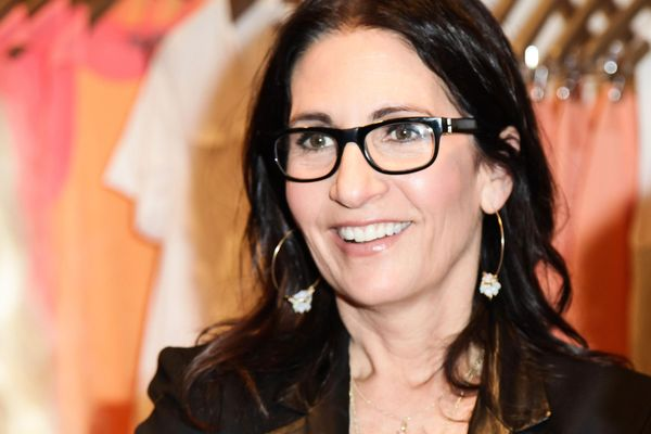 Bobbi Brown on Why She Left Her Brand and Her Next Moves