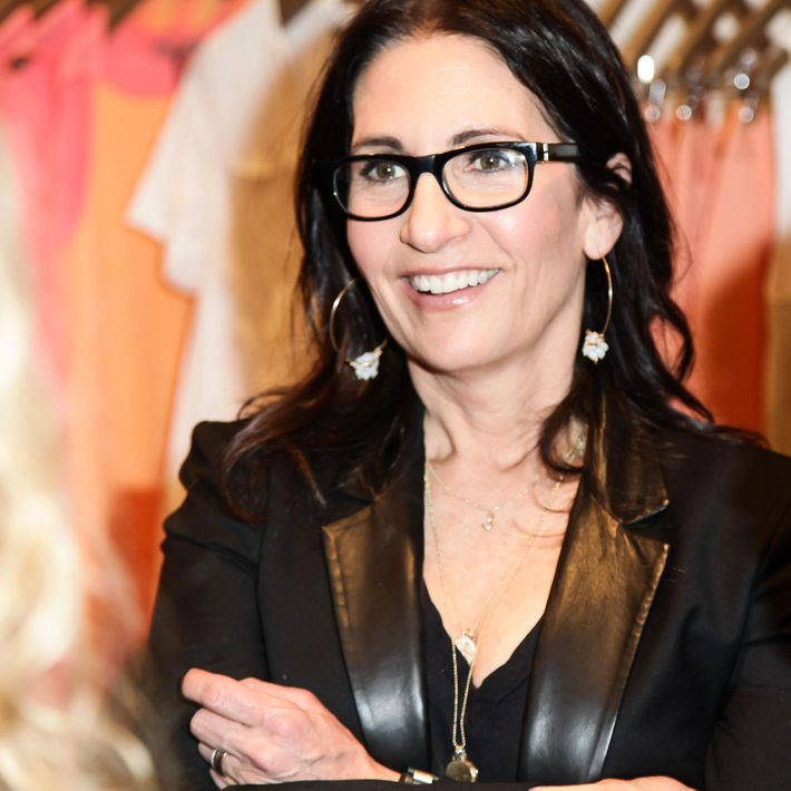 Bobbi Brown's Exit, Next Moves, and Beauty Secrets Interview