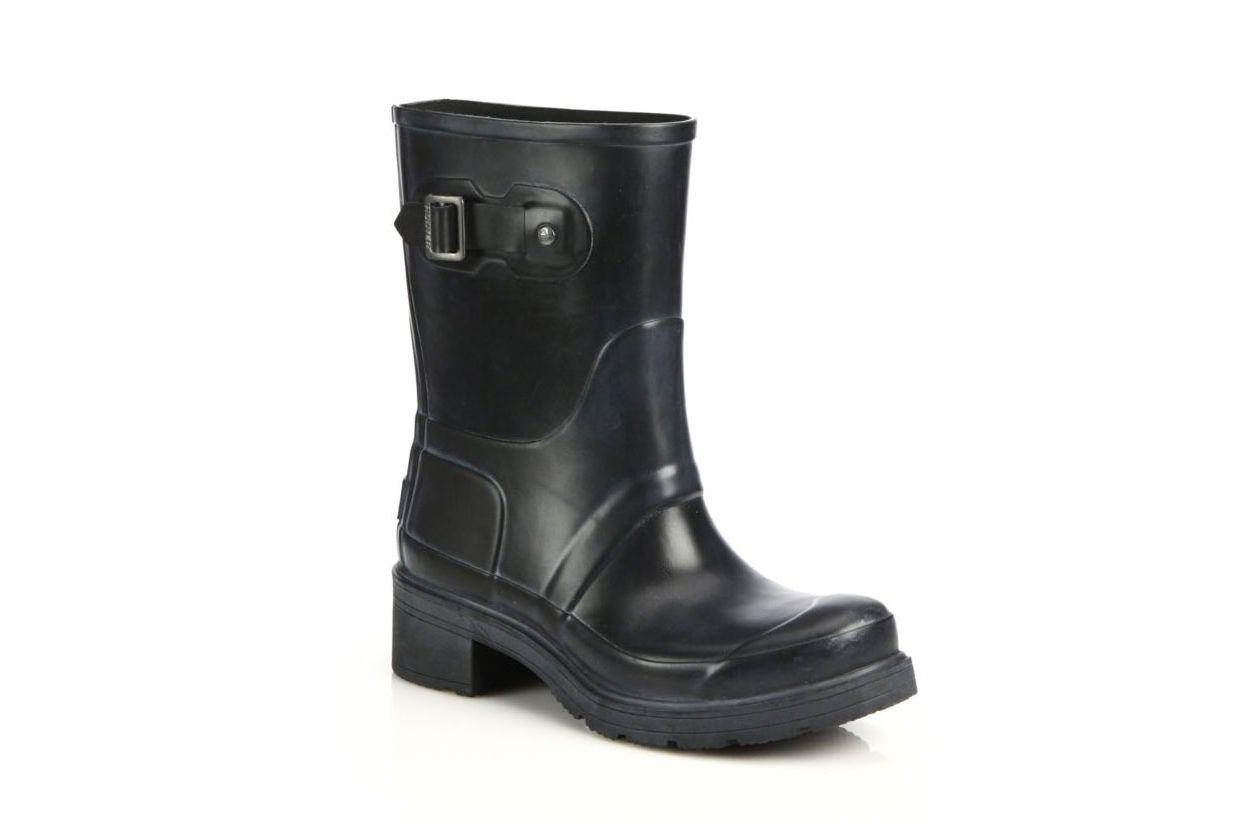 Hunter Original Ankle Rain Boots