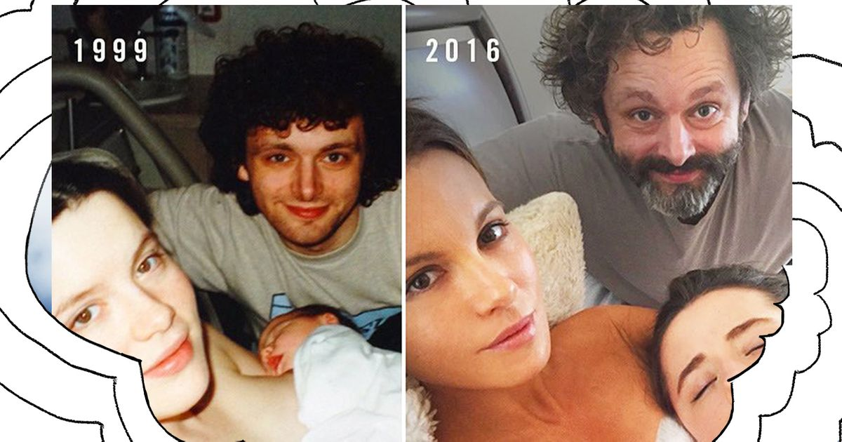 I Think About This a Lot: This Photo of Kate Beckinsale and Michael Sheen