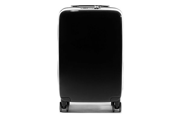Raden A22 Single Case in Black Gloss