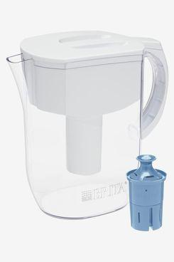 Brita Longlast Everyday Water Filter Pitcher