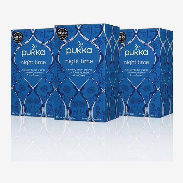 Pukka Herbs Night Time Tea