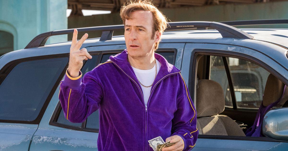 Better Call Saul Recap: Cast Away