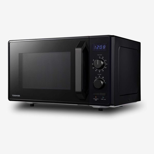 Toshiba Microwave With Energy Saving Eco Function