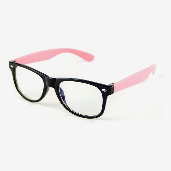 Cyxus Blue-Light-Blocking Glasses for Kids