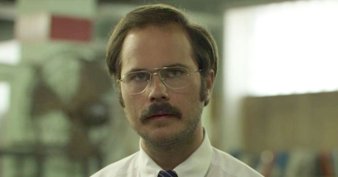 Let's Talk About the Mindhunter Season Two Finale