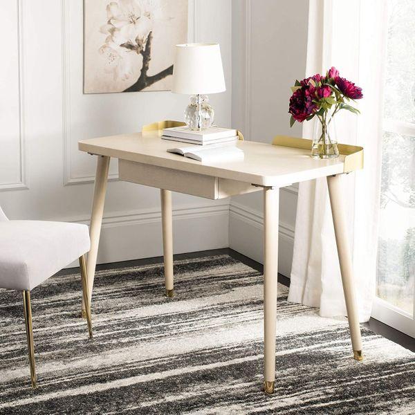 Safavieh Home Office Parker Desk