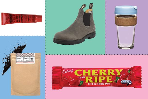 c2027239f4e The Best Australian Things You Can Buy on Amazon (According to Two  Australians)From Tim Tams to Pawpaw.