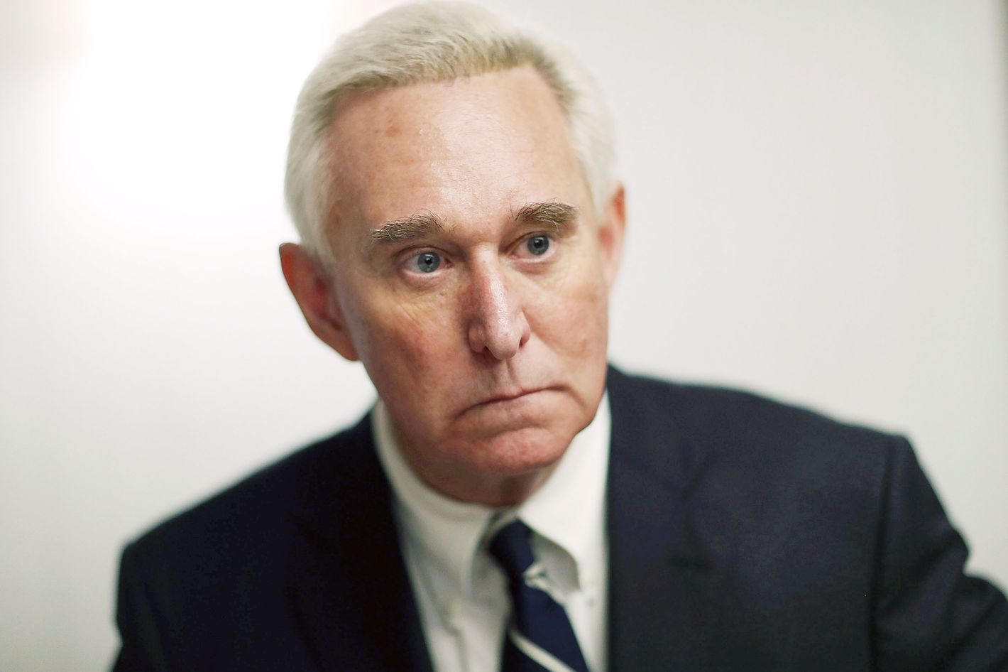 Roger Stone knew about the emails.  Did he tell Trump?
