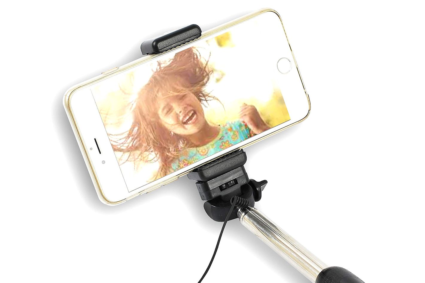 InfinityMaker Cable Selfie Stick