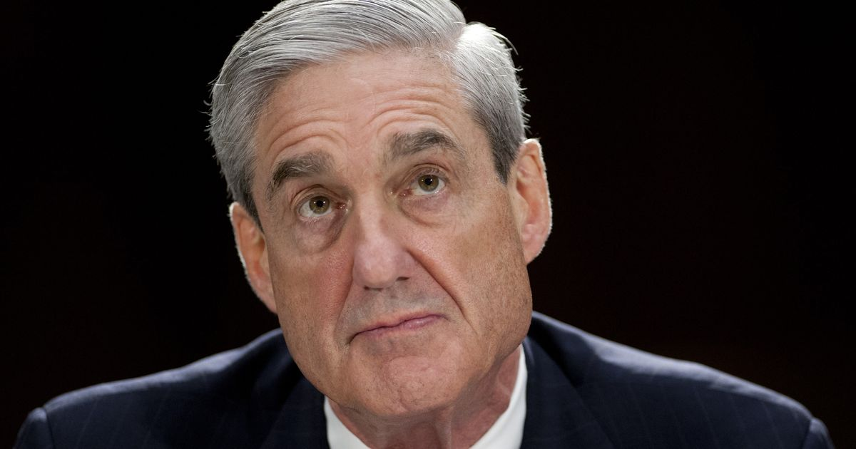 Note to Trump: The Mueller Probe Costs Roughly $0.00 ? Not $40 Million