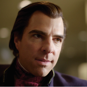 NOS4A2 Trailer  Zachary Quinto Snatches Children in His Rolls-Royce In this  AMC adaptation e2c1f85cb