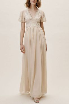BHLDN Fresna Dress