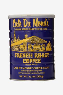 Café Du Monde French Roast Coffee 13 Ounce, Pack of 3